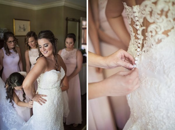 Kent Manor Inn Wedding || Tara+Renata || Charm City Wed || www.charmcitywed.com