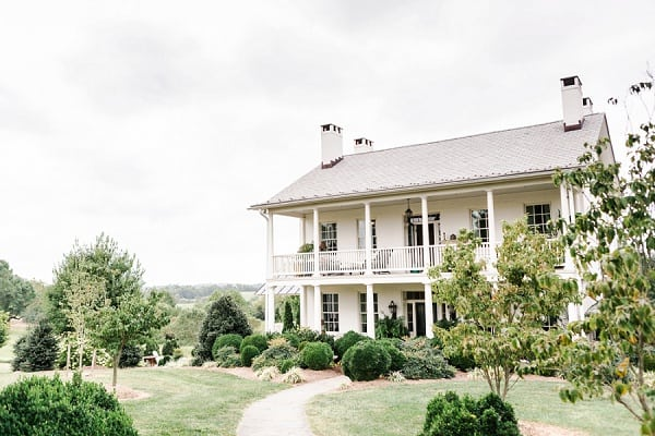 Glen Ellen Farm Wedding || Heather Ryan Photography || Charm City Wed || www.charmcitywed.com