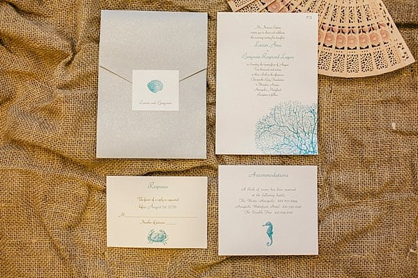 Chesapeake Bay Foundation Wedding by Love Life Images || Charm City Wed || www.charmcitywed.com
