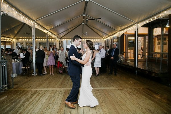 Chesapeake Bay Foundation Wedding By Love Life Images Charm City Wed Www