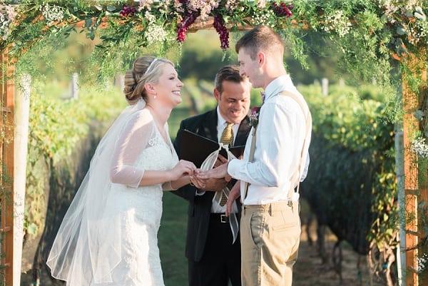 Zach riepma wedding