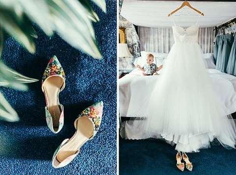 Antrim 1844 Wedding || Anna Reynal Photography || Charm City Wed || www.charmcitywed.com