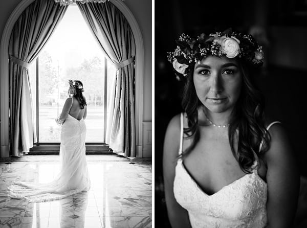 Boho American Visionary Art Museum Wedding || Anthony Sekellicki Photography || Charm City Wed || www.charmcitywed.com