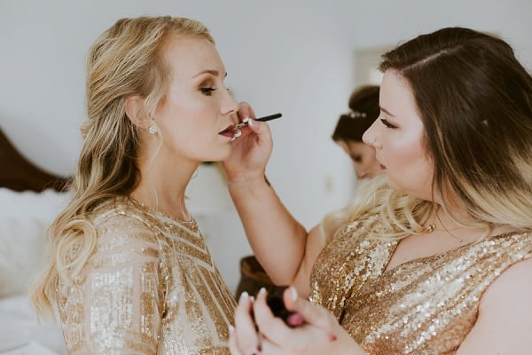 Historic Waverly Mansion Wedding || L.A Birdie Photography || Charm City Wed || www.charmcitywed.com