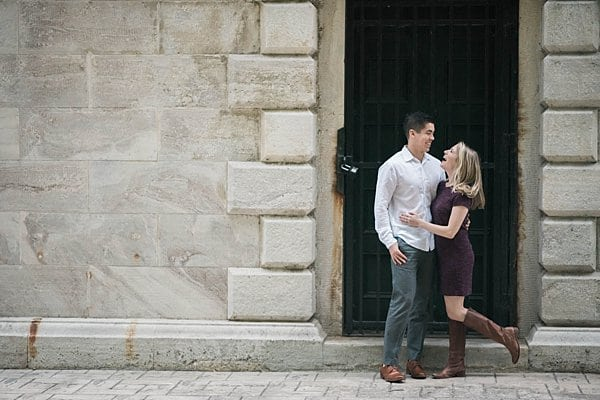 Lake Roland Engagement || Anne Casey Photography || Charm City Wed || www.charmcitywed.com