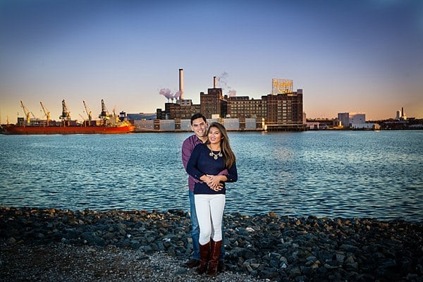 Loyola Engagement || Jessica Eastburn Photography || Charm City Wed || www.charmcitywed.com