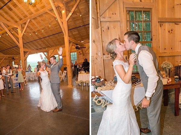 Pond View Farm Wedding || Anna+Mateo || Charm City Wed || www.charmcitywed.com