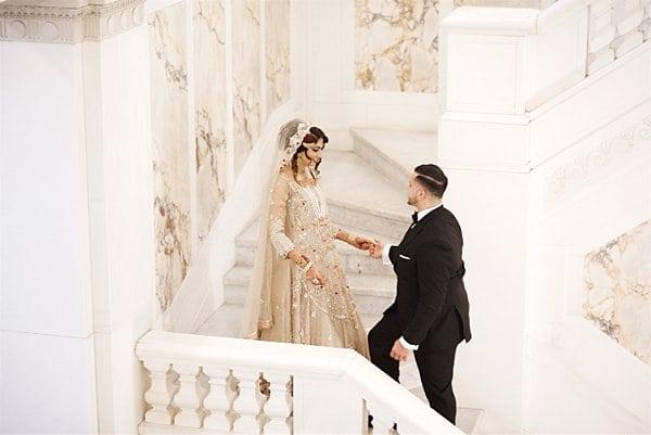 The Grand Wedding    John Heredia    Charm City Wed    www.charmcitywed.com