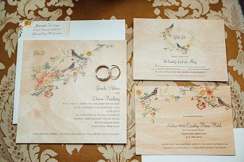 Antrim 1844 Wedding || Bradley Images || Charm City Wed || www.charmcitywed.com