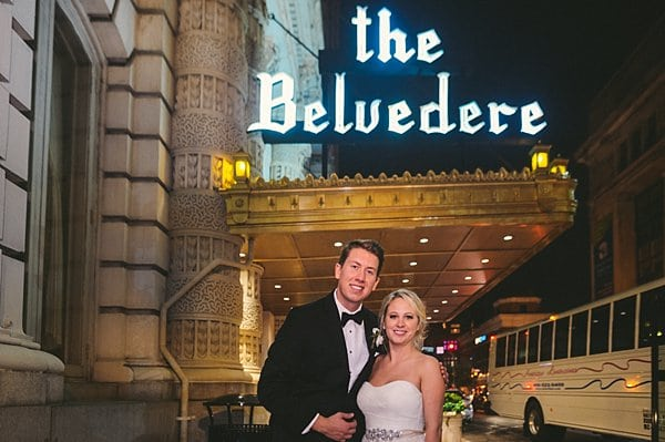Baltimore Wedding at The Belvedere || C&I Photographers || Charm City Wed || www.charmcitywed.com