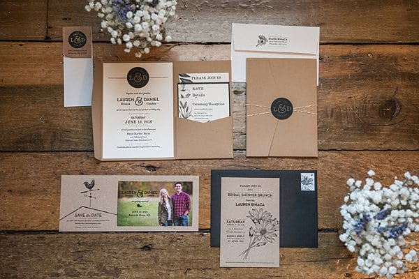 Swan Harbor Farm Wedding || Erin Kelleher Photography || Charm City Wed || www.charmcitywed.com