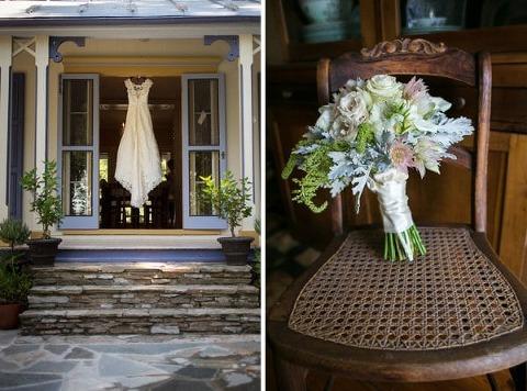 Luxe Tented Wedding || Artful Weddings || Charm City Wed || www.charmcitywed.com