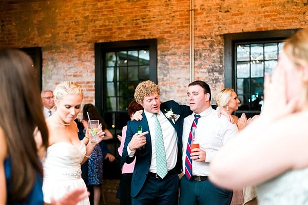 Mt. Washington Mill Dye House Wedding || Britney Clause Photography || Charm City Wed || www.charmcitywed.com