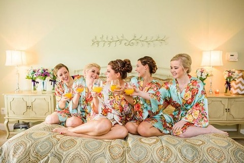 Weatherly Farm Wedding || Gonzalez J. Photography || Charm City Wed || www.charmcitywed.com