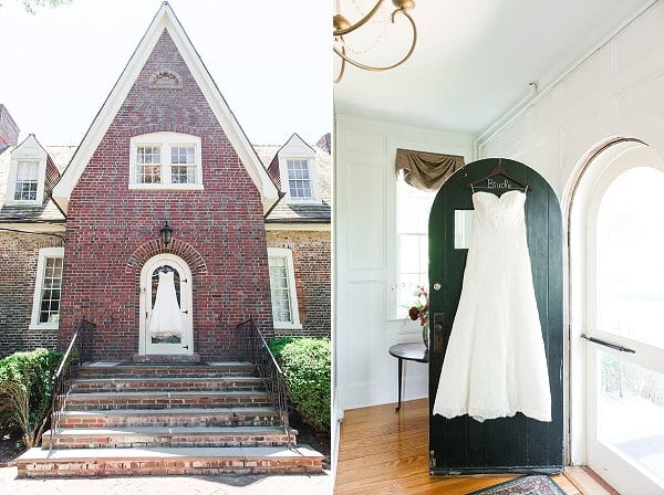Billingsley House Wedding || Britney Clause Photography || Charm City Wed || www.charmcitywed.com