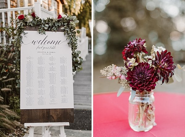 Lovely Historic Londontown Wedding || Kate Ann Photography || Charm City Wed || www.charmcitywed.com