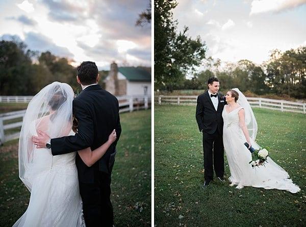 Sage Way Farm Wedding || Sarah Aaron Photography || Charm City Wed || www.charmcitywed.com