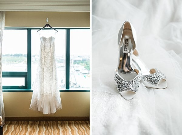 Elkridge Furnace Inn Wedding || Britney Clause Photography || Charm City Wed || www.charmcitywed.com