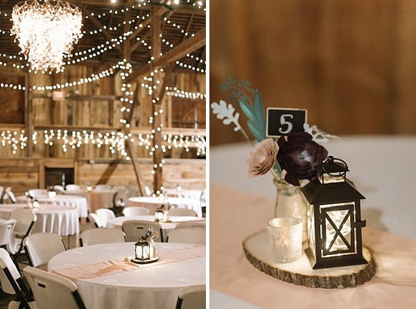Barn at Springfield Farm Wedding || L.A. Birdie Photography || Charm City Wed || www.charmcitywed.com