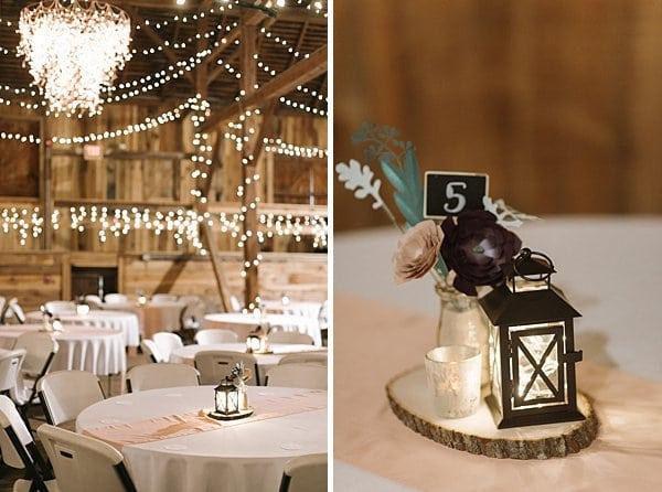 Barn at Springfield Farm Wedding || L.A. Birdie Photography || Charm City Wed || www.charmcitywed.com