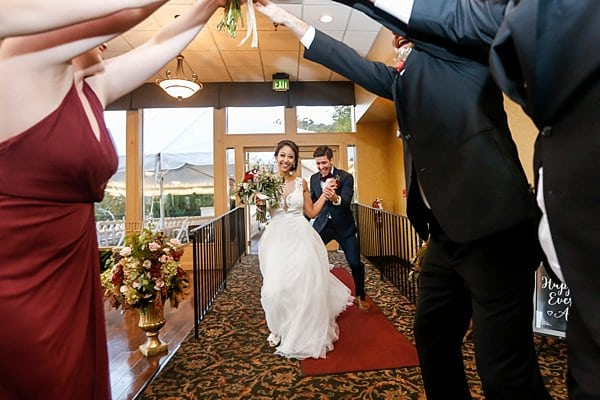 Hunt Valley Country Club Wedding || Be Photography || Charm City Wed || www.charmcitywed.com