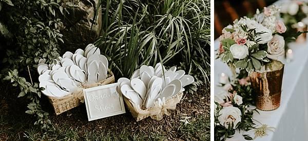 Backyard Wedding    Bekah Kay Creative Photography    Charm City Wed    www.charmcitywed.com