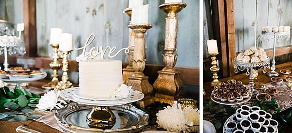 Rustic Barn Chic Wedding || Montegu Meadows Westminster, MD || Jennifer Simmons Photography || www.charmcitywed.com