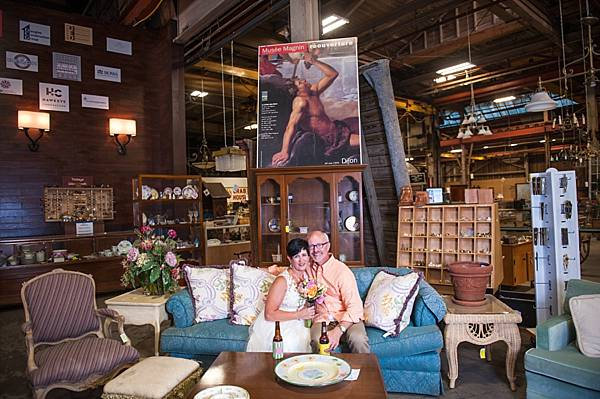 Baltimore Warehouse Wedding || Amber Kay Photography || Charm City Wed
