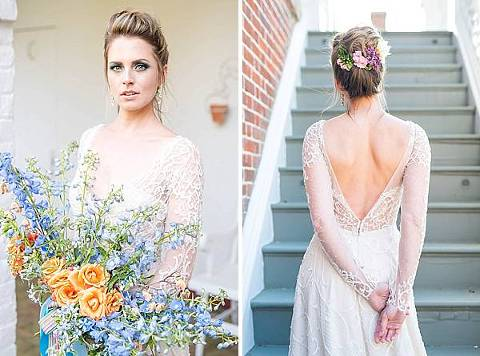 Whitehall Manor || Styled Shoot || Simply Picturesque Photography