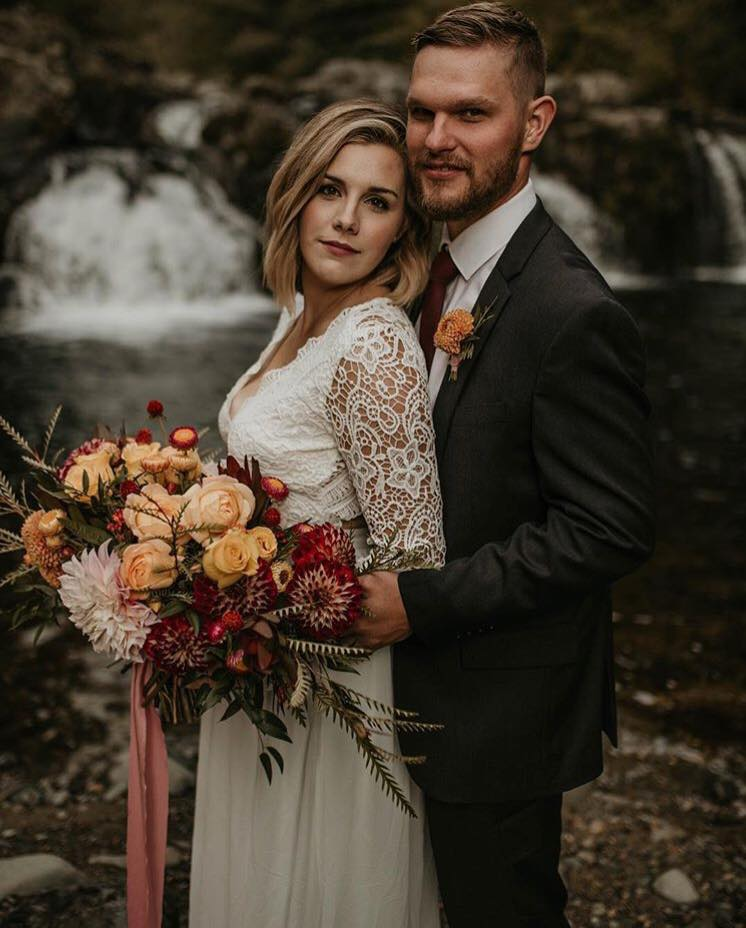 Taylor Leigh Photography l Charm City Wed