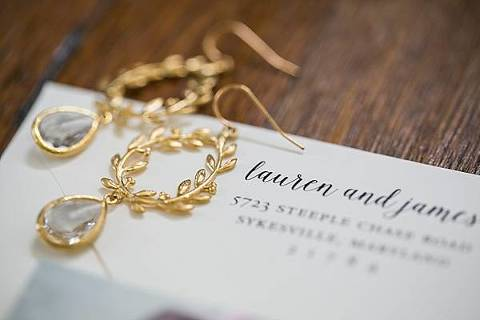 Springfield Manor Winery Wedding    Living Radiant Photography    Charm City Wed