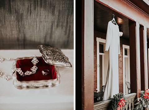 Annapolis Winter Wedding || We Are The Cashmans || Charm City Wed_0002.jpg