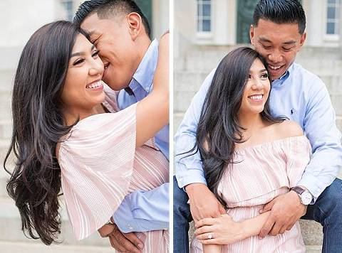 Maryland State House Engagement Session|| Simply Picturesque || Charm City Wed_0002.jpg