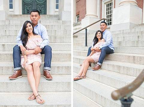 Maryland State House Engagement Session|| Simply Picturesque || Charm City Wed_0003.jpg