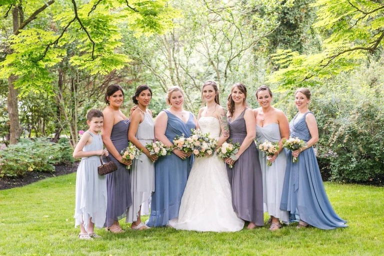 cc94c5a77eb Violet Floral Designs of Baltimore and Katherine Zell Photography