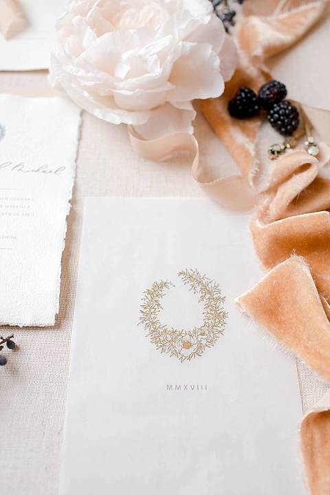 Brookville Academy Styled Wedding || Meaghan Clare Photography || Charm City Wed